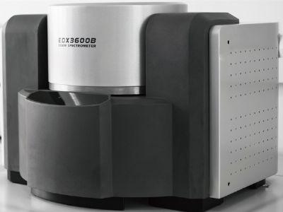 X荧光光谱分析测试仪