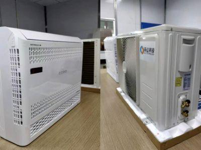 空气源热泵热风机